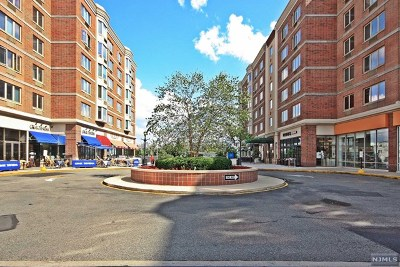 Bergen County Condo/Townhouse For Sale: 6502 City Place