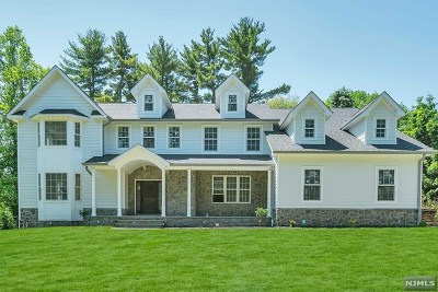 River Vale NJ Single Family Home For Sale: $1,198,950
