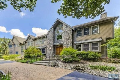 Morris County Single Family Home For Sale: 143 Miller Road