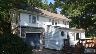 Ringwood Single Family Home For Sale: 47 Maple Road