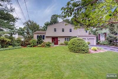 Wayne Single Family Home For Sale: 16 Sierra Terrace