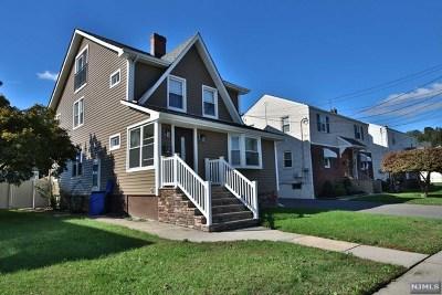 Lyndhurst Multi Family 2-4 For Sale: 714 Kingsland Avenue