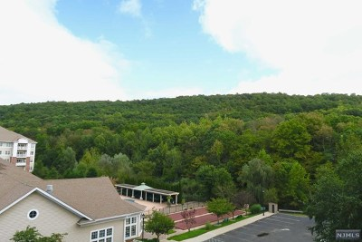 Wanaque Condo/Townhouse For Sale: 8303 Warrens Way #8303
