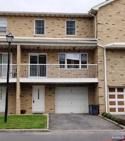 Bergen County Condo/Townhouse For Sale: 78 Salvatore Court
