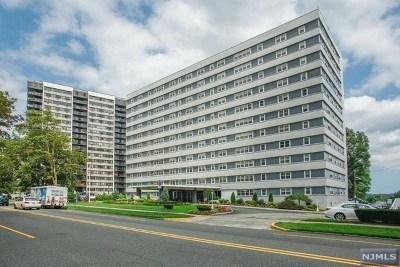 Hackensack Condo/Townhouse For Sale: 280 Prospect Avenue #7e