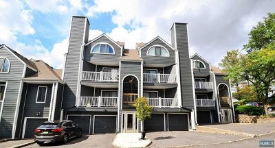 East Rutherford Condo/Townhouse For Sale: 28 Triumph Court #28-A