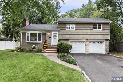Oradell Single Family Home For Sale: 370 Bergen Boulevard