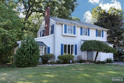 River Edge Rental For Rent: 557 Monroe Court