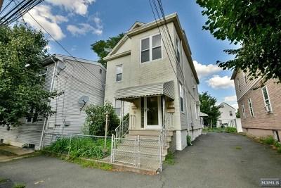 Bergen County Multi Family 2-4 For Sale: 35 Maple Avenue