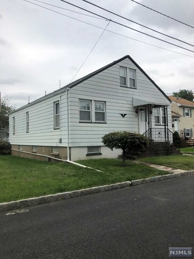 Little Falls Single Family Home For Sale: 180 William Street
