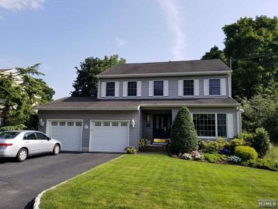 Morris County Single Family Home For Sale: 5 Cotluss Road