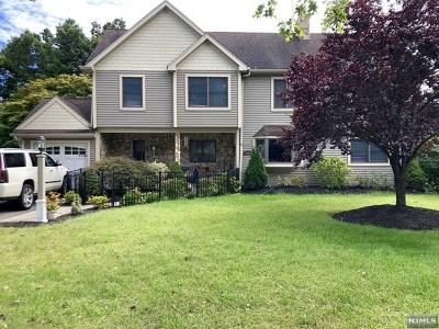 Morris County Single Family Home For Sale: 47 Mountain Avenue