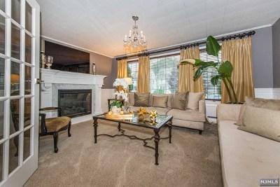 Clifton Multi Family 2-4 For Sale: 22 Demott Avenue