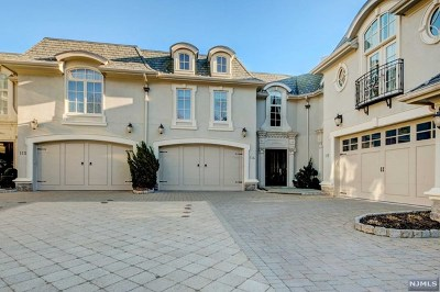 Demarest NJ Condo/Townhouse For Sale: $2,298,000