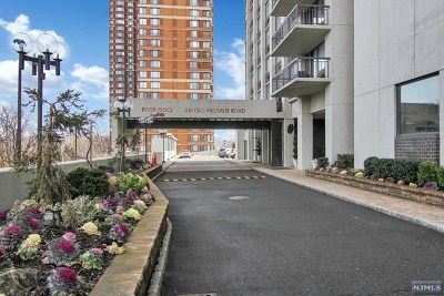 Condo/Townhouse For Sale: 200 Old Palisade Road #28a
