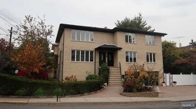 Fort Lee Multi Family 2-4 For Sale: 255 Maple Street