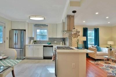 Fair Lawn Single Family Home For Sale: 39-36 Morlot Avenue