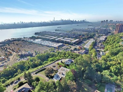 Cliffside Park Residential Lots & Land For Sale: 371 Esplanade Place