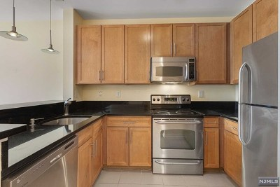 West New York Condo/Townhouse For Sale: 24 Ave At Port Imperial #223