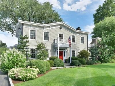 Ridgewood Single Family Home For Sale: 525 North Maple Avenue