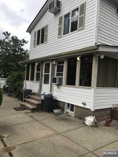 Wayne Single Family Home For Sale: 495 Riverside Drive