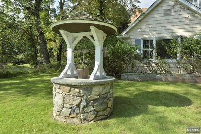 Saddle River Single Family Home For Sale: 59 West Saddle River Road
