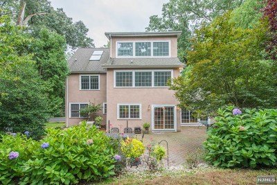 Morris County Single Family Home For Sale: 121 Ridgeview Place