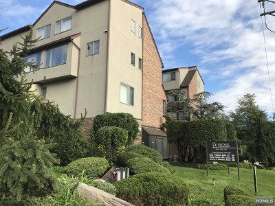 Fort Lee Condo/Townhouse For Sale: 1301 15th Street