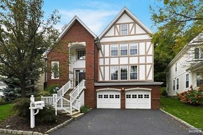 Oakland Single Family Home For Sale: 23 Skytop Ridge