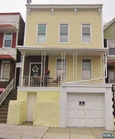 Hudson County Multi Family 2-4 For Sale: 328 69th Street
