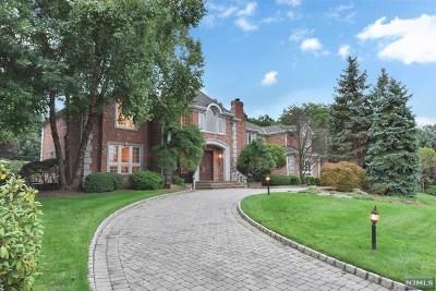 Cresskill Single Family Home For Sale: 125 Huyler Landing Road