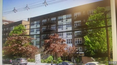 Condo/Townhouse For Sale: 2160 Center Avenue #4h