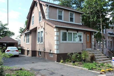 Ridgefield Single Family Home For Sale: 530 Victory Avenue