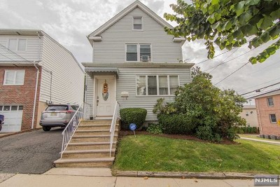 Fairview Single Family Home For Sale: 722 Greeley Avenue