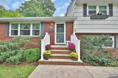 Mahwah Single Family Home For Sale: 59 Sunnyside Road