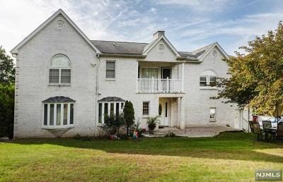 Wayne Single Family Home For Sale: 1151 Alps Road