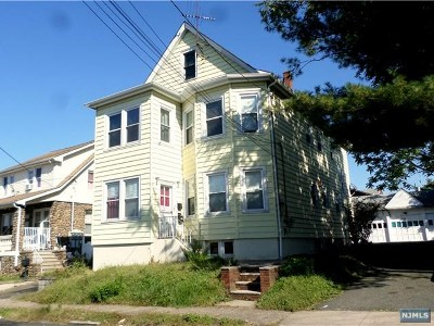 Multi Family 2-4 For Sale: 27-29 Quinn Street