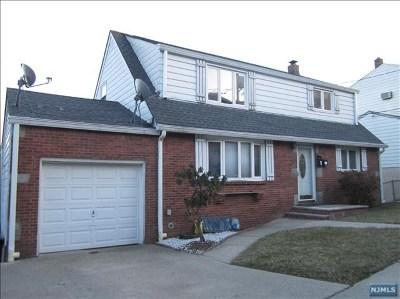 Ridgefield Multi Family 2-4 For Sale: 754 Kingsland Avenue