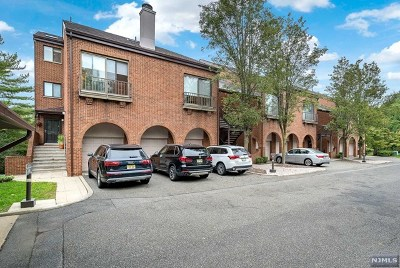 Teaneck Condo/Townhouse For Sale: 11 Lawrence Court