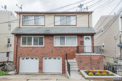 Hudson County Multi Family 2-4 For Sale: 7201 Liberty Avenue