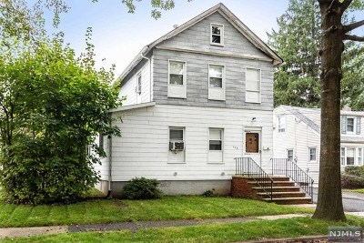 New Milford Single Family Home For Sale: 128 Grand Street