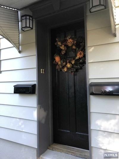 Oradell Rental For Rent: 249 Atlantic Street #2