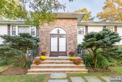 Montville Township Single Family Home For Sale: 14 Douglas Drive