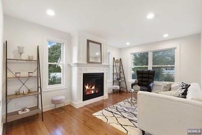 Fair Lawn Single Family Home For Sale: 10-23 1st Street