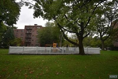 Rental For Rent: 420 Park Place #2e