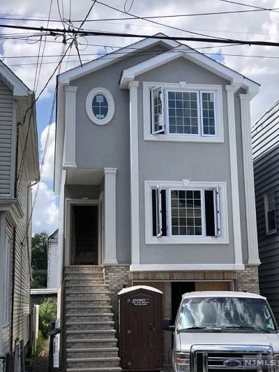 Hudson County Multi Family 2-4 For Sale: 267 Maple Street