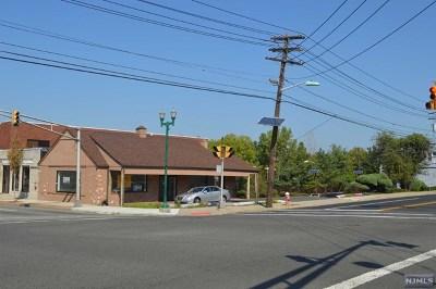 Teaneck Commercial For Sale: 349 Cedar Lane