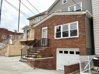 Fairview Single Family Home For Sale: 50 Grant Street