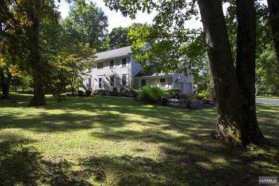 Rockaway Township Single Family Home For Sale: 146 Meriden Road