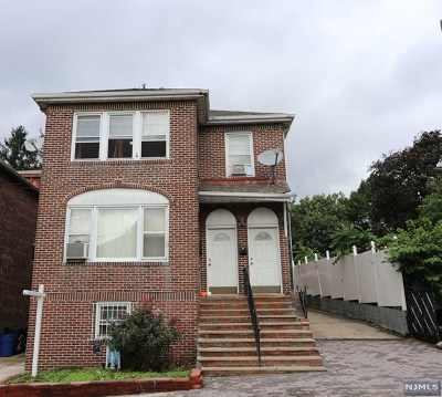 Hudson County Multi Family 2-4 For Sale: 1200 88th Street
